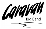 Caravan Big Band - Logo