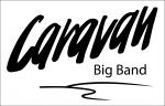 Caravan Big Band - Logo