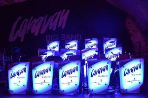 Caravan Big Band - Rathauskeller Steinau