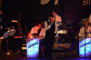 Caravan Big Band - Franz-Josef Schwade Jazzmärchen