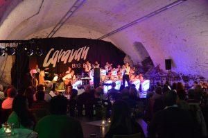 Caravan Big Band - Rathauskeller