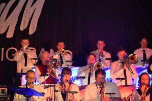 Caravan Big Band - Brass