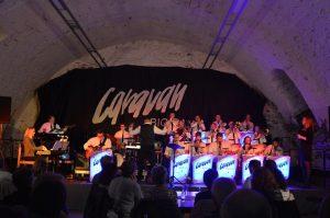Caravan Big Band