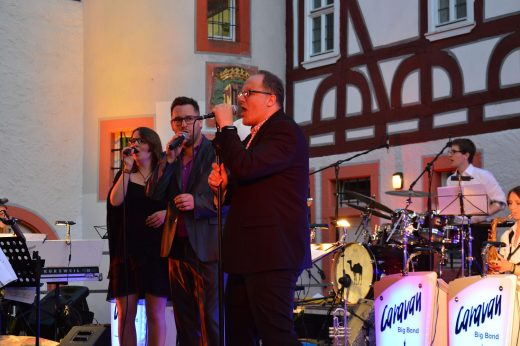 Lena Steffan, David Quilitz, Torsten Priemer