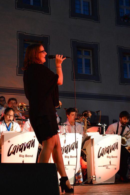 Lenna Steffan Solo