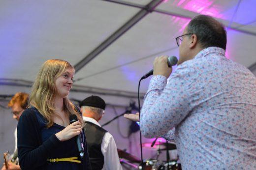 Verena Dietz, Torsten Priemer