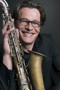 Heinz-Dieter Sauerborn (HR-Big Band)
