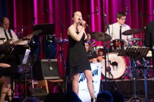 Lena Steffan singt Frank Sinatra
