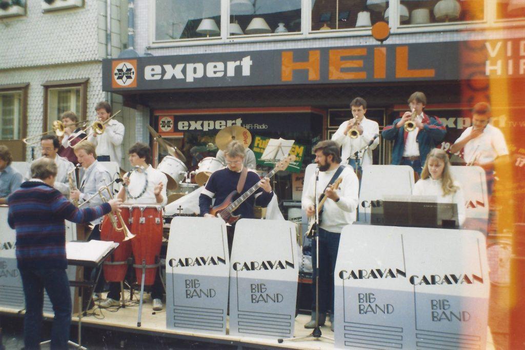 Big Band-Treff