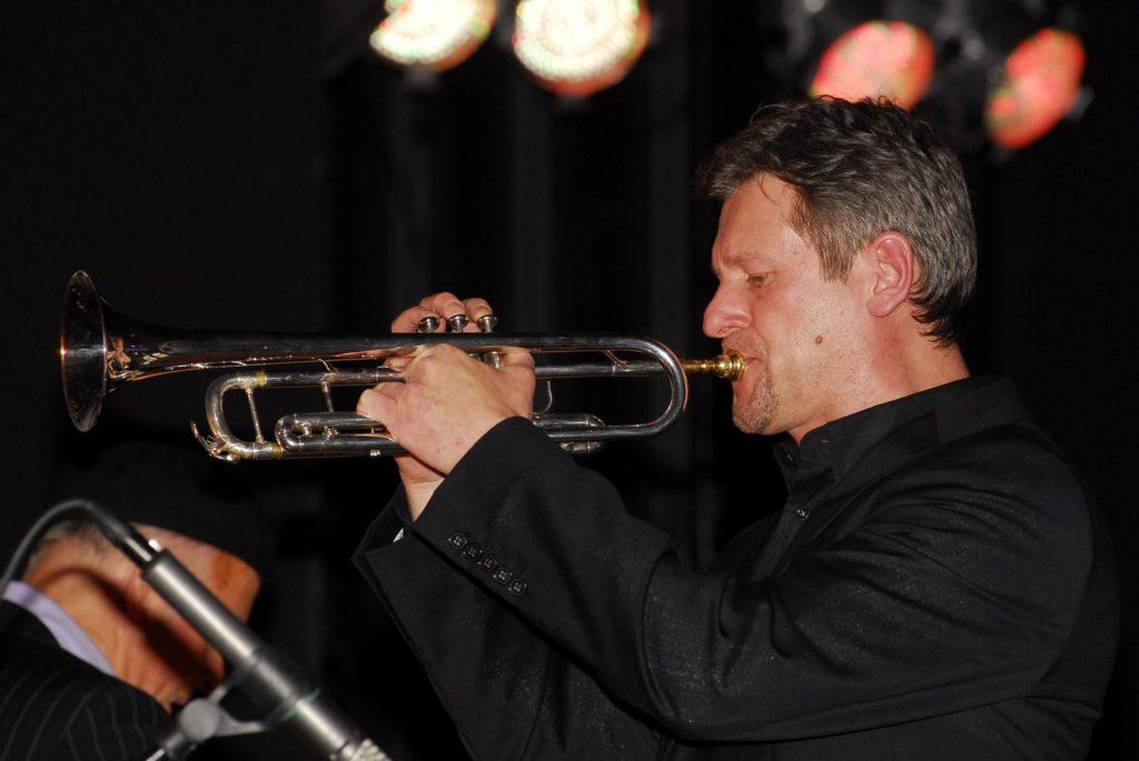 Caravan Big band feat. Andy Haderer (WDR Big Band)