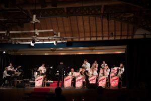 Caravan Big Band - Gersfeld Reiterhalle
