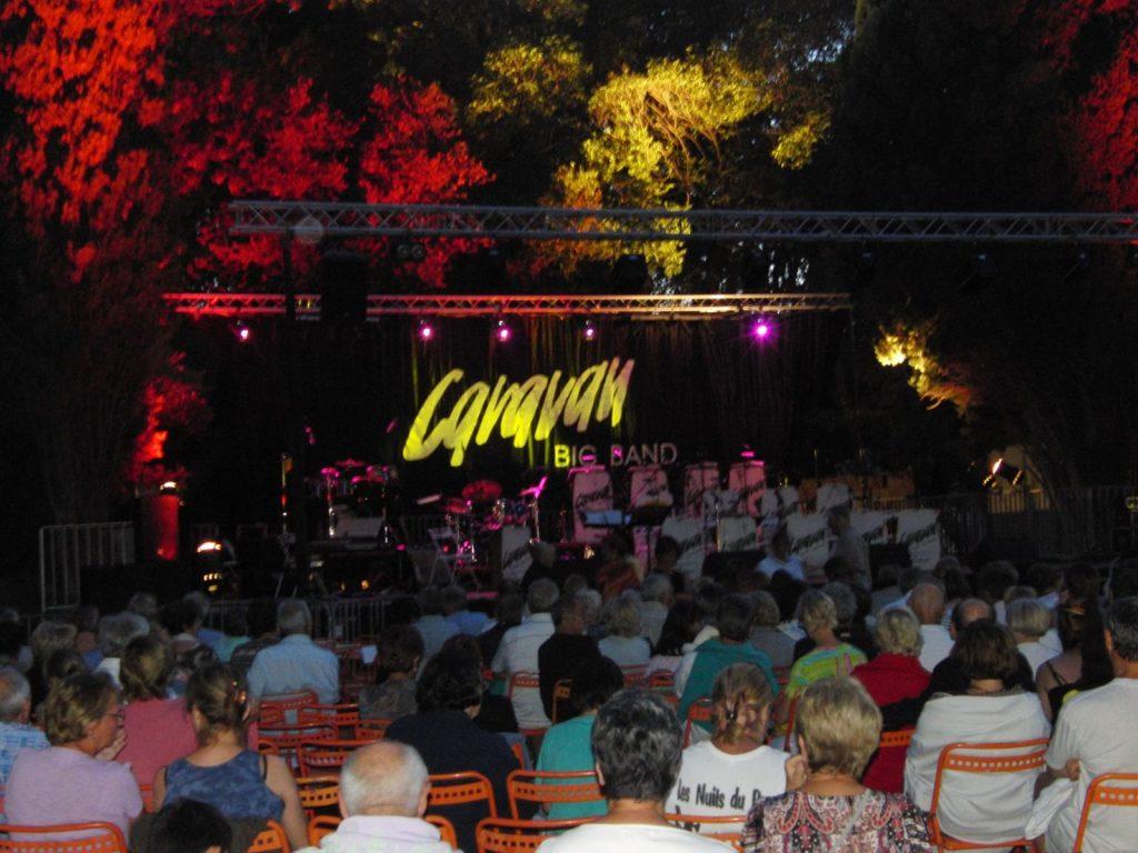 Jazzfestival Le Pradet
