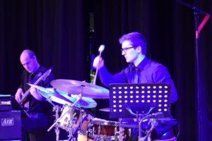 Alexander Hoßfeld Drums