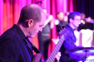 Manuel Schwade Bass