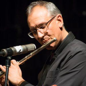 Mathias Kühnel Flute