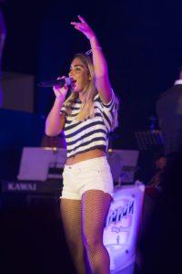 Louisa Hildebrand - Candyman (Christina Aguilera)