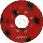 Jazz Contrasts - CD