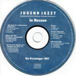 Jugend Jazzt - Die Preisträger 1997 - CD