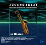 Jugend Jazzt - Die Preisträger 1997 - Cover