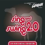 Sing and Swing 2.0 - Cover