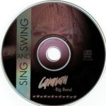 Sing and Swing - CD
