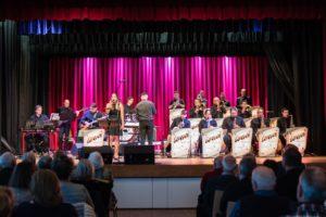 Caravan Big Band - Neujahrskonzert