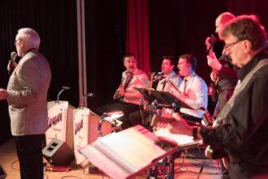 Trumpets brauchen eine musikalische Ansatzpause