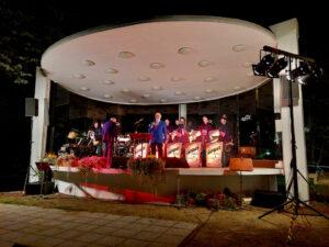 Hans Ludwig und die Caravan Big Band
